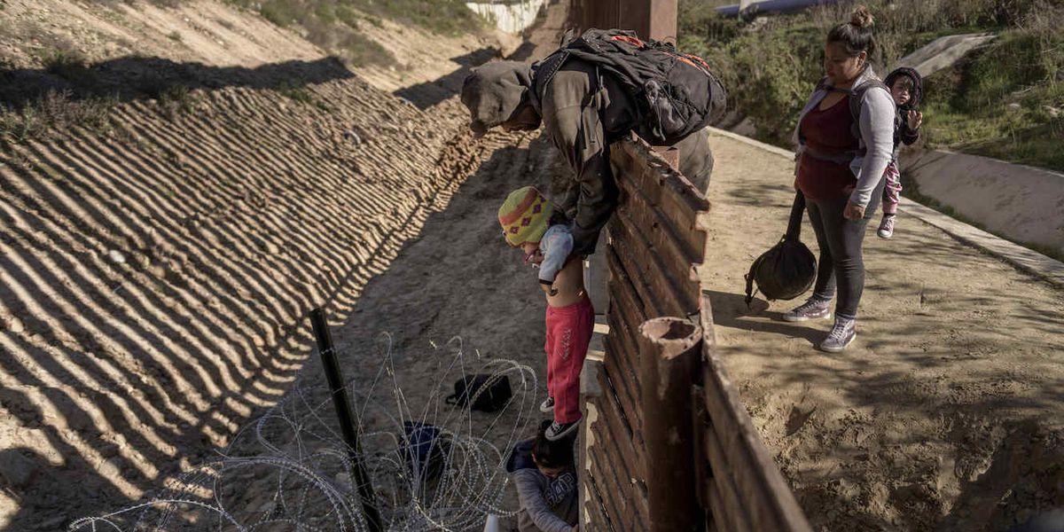 Así de terrible afecta a los inmigrantes el cierre del Gobierno federal