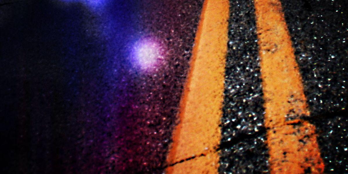 Accidente vehicular fatal en el Condado de Pecos