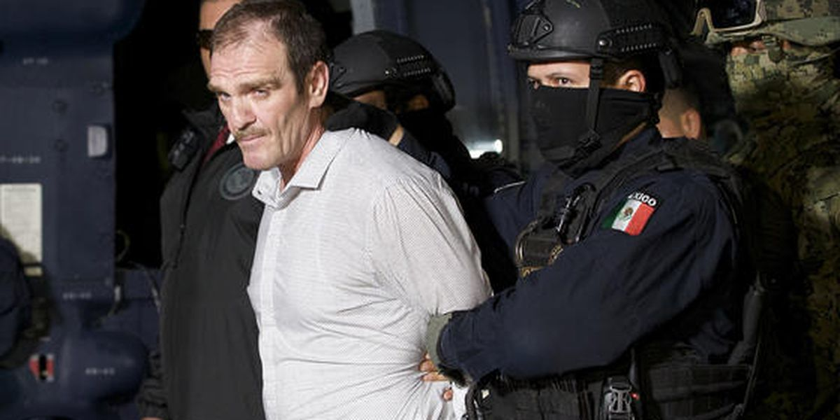 El narcotraficante Héctor 'El Güero' Palma, socio de 'El Chapo', sale de prisión y vuelve a ser detenido por otra causa