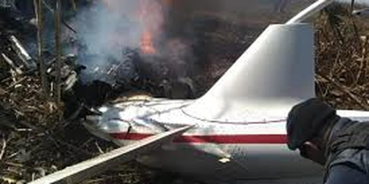 EU sí participará en investigación sobre accidente aéreo en Puebla: Jiménez Espriú