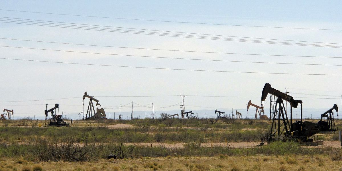Compañías petroleras aseguran la perforación y desafían a Biden por el clima