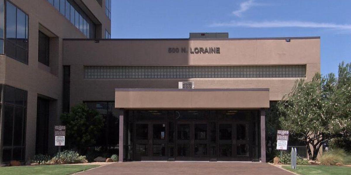 Las protestas se llevarán a cabo en el Palacio de Justicia del Condado Midland a las 2 y 6 pm
