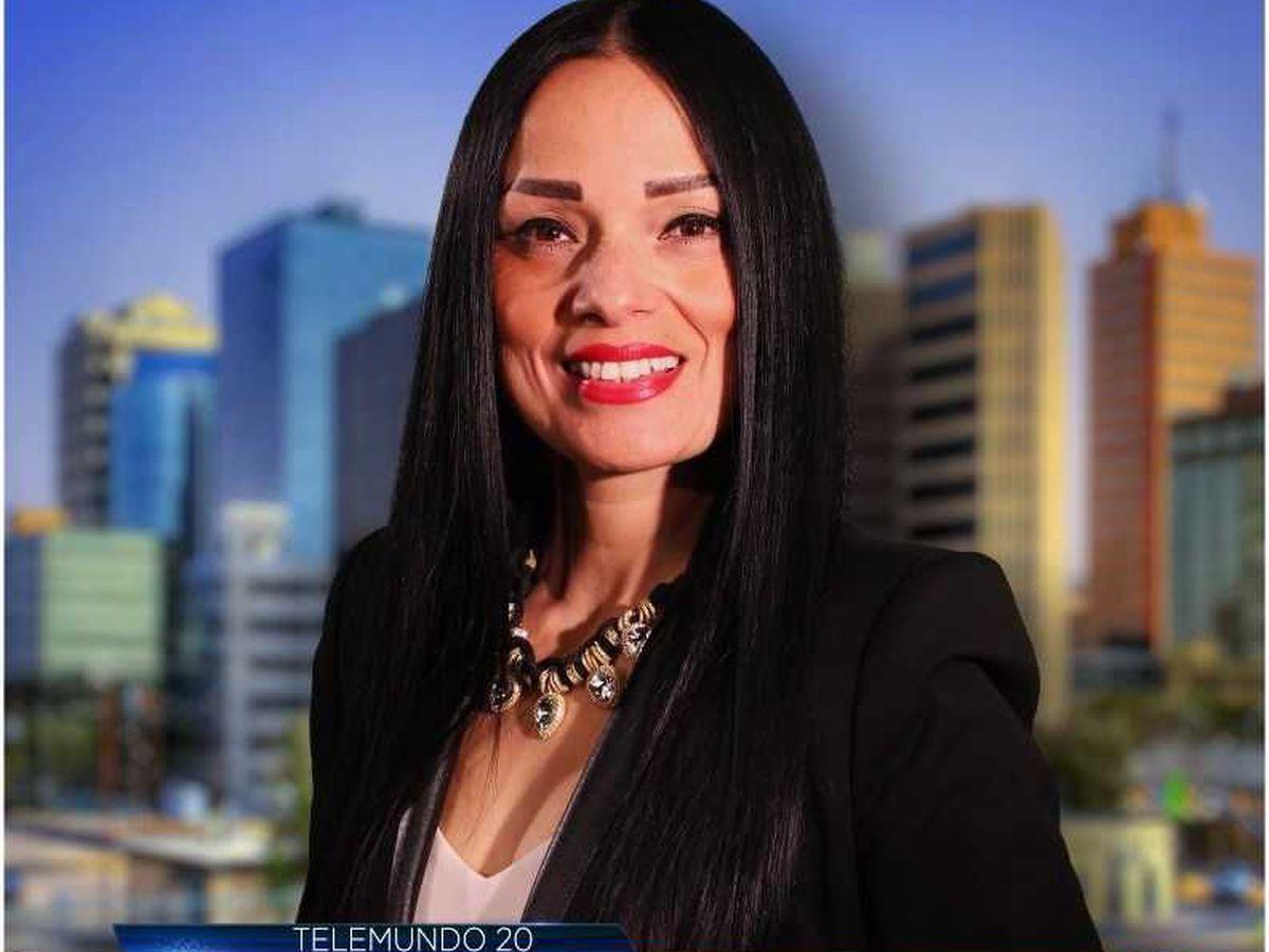 Patricia Yolanda Casas