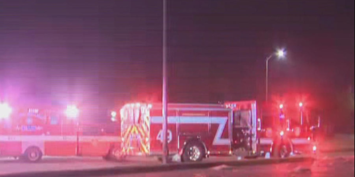 Al menos dos muertos y 200 viviendas dañadas por explosión en edificio industrial de Houston