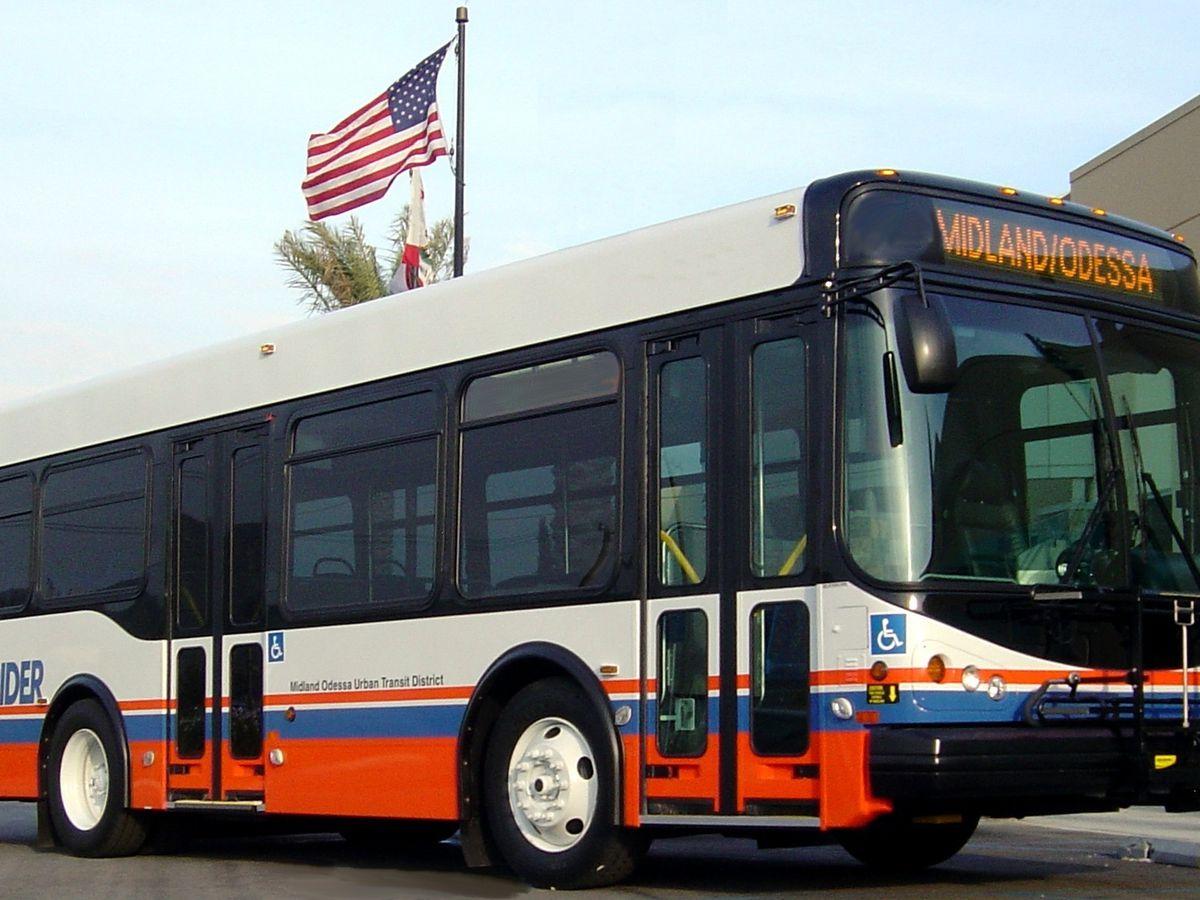 Un conductor de autobús EZ Rider da positivo por coronavirus