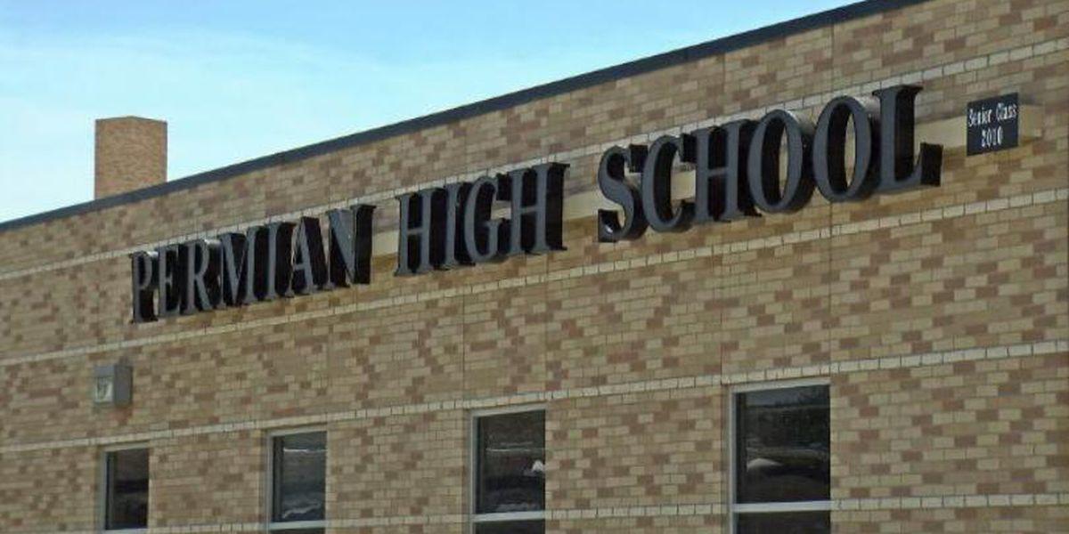 ECISD: Alarma de incendios activada en la escuela secundaria Permian, los estudiantes y el personal evacuados