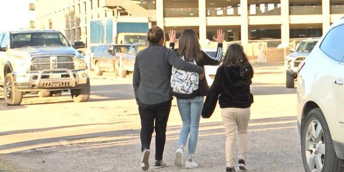 MISD: El estudiante nunca tuvo un arma en MHS, la policía continua investigando