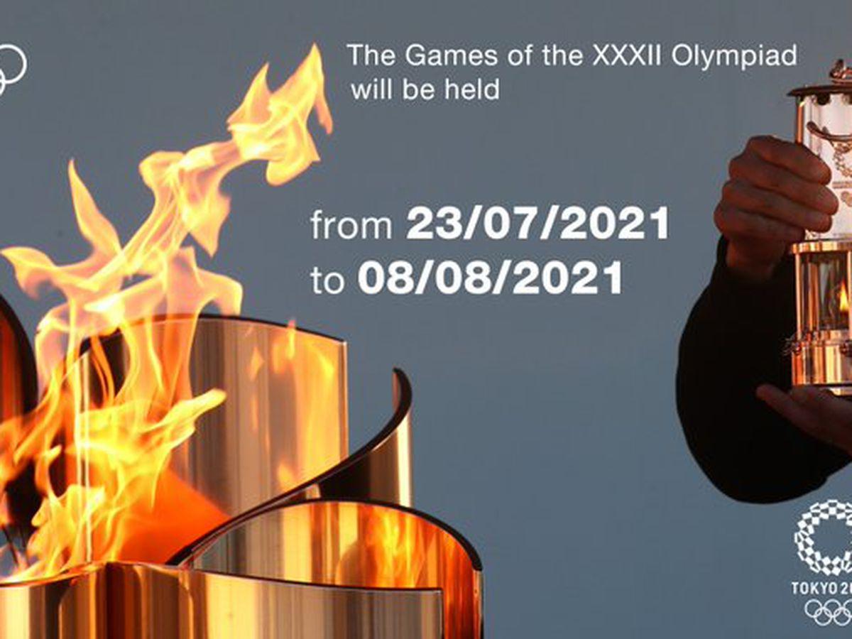 OFICIAL: LOS JUEGOS OLÍMPICOS TOKYO 2020 YA TIENEN NUEVAS FECHAS