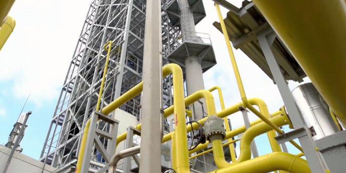 Meridian Energy planea abrir una refinería de petróleo en el condado de Winkler, pero los planes aun estan en marcha