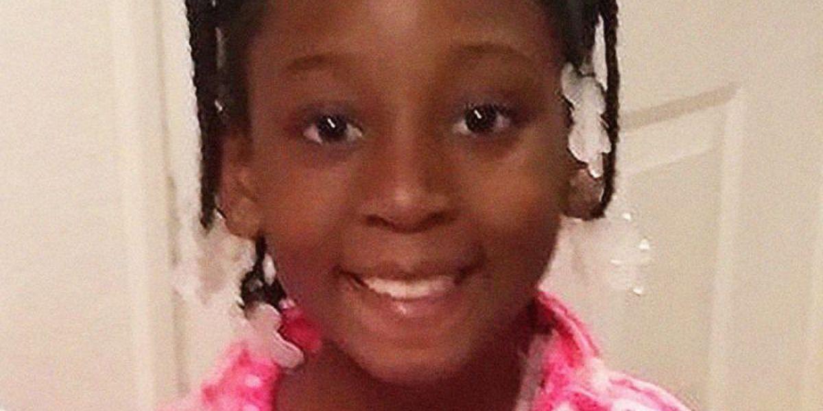 Niña de 9 años de Los Angeles encontrada muerta en una maleta ha sido identificada