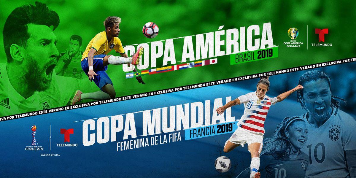 Los cuatro equipos que tienen todo para ganar la Copa America Brasil 2019