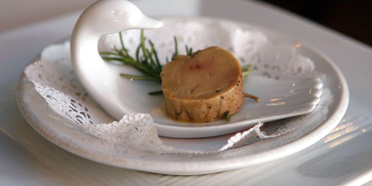 Foie gras off Amazon's offerings in California in settlement