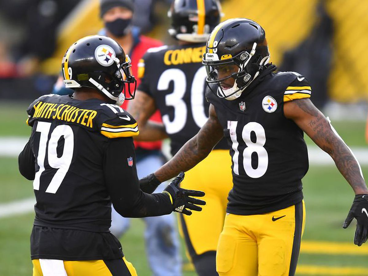 Steelers gana la División Norte de la AFC con gran regreso ante Colts