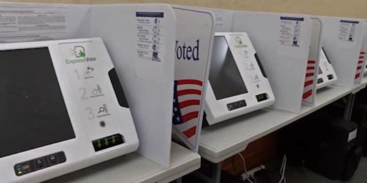 Orden de petición fue presentada para volver a abrir las urnas de las elecciones del 5 de noviembre