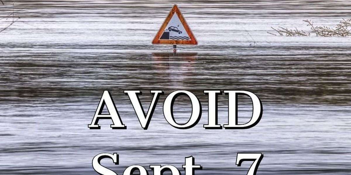 TxDOT Informa cuales son las Calles que están cerradas por las inundaciones