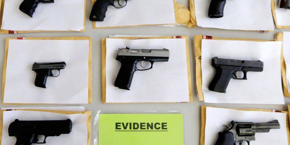 EEUU: Aumenta tasa de muertes con armas de fuego
