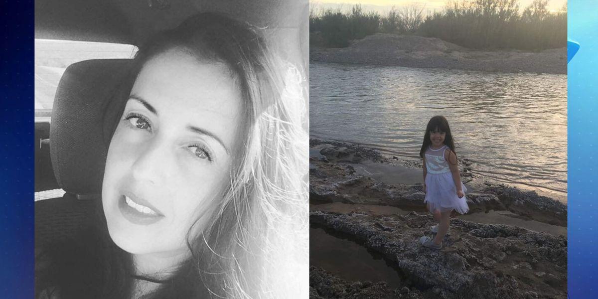 ACTUALIZACIÓN: Madre e hija desaparecidas en Marfa han sido encontradas.