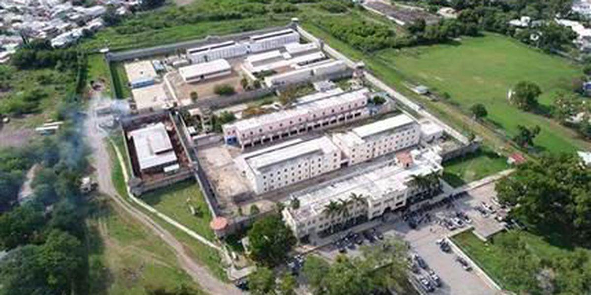 Controlan motín en prisión de México; hay 7 muertos