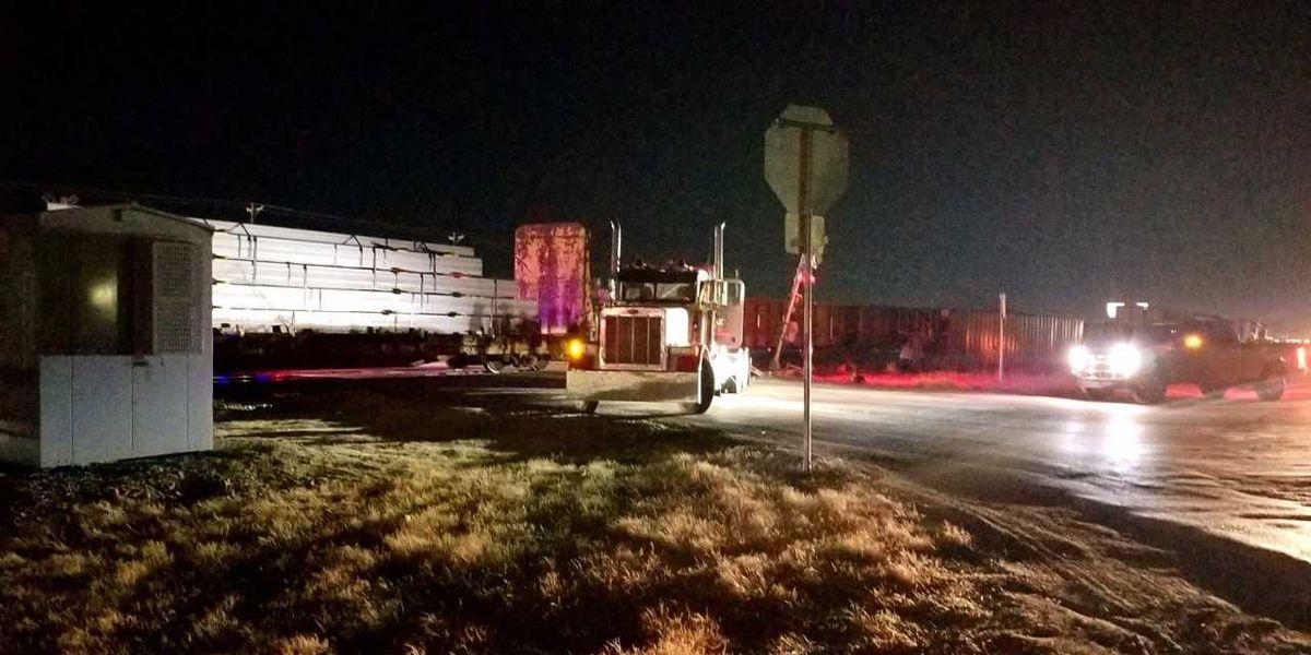 Actualizacion: El Departamento de Bomberos nos dicen que la escena ha sido despejada