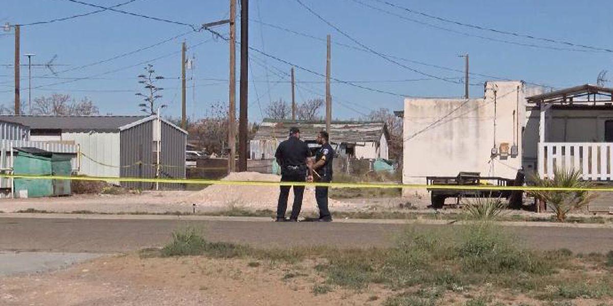 Sospechoso que oficiales mataron en un tiroteo, identificado