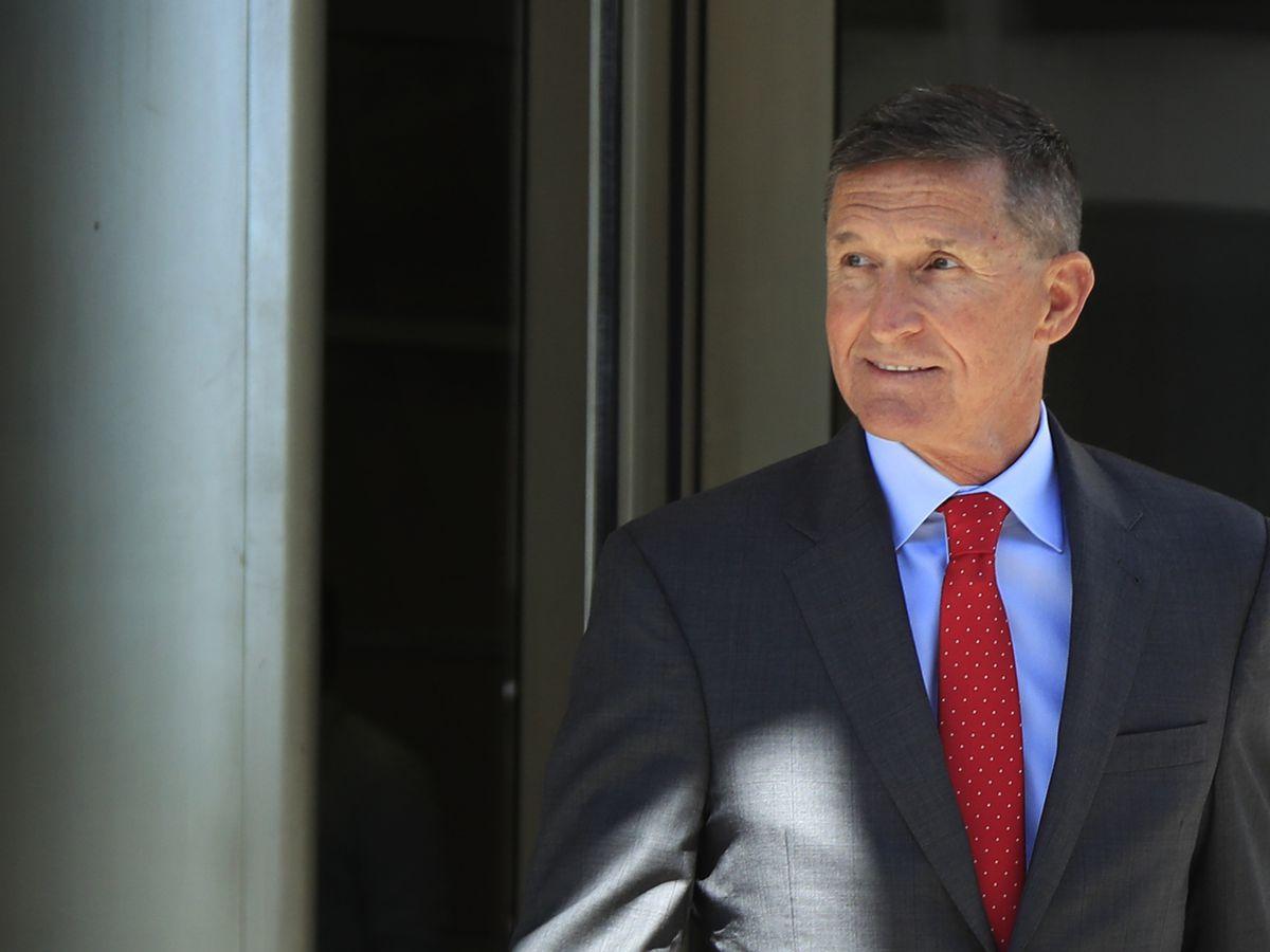 Prosecutors charge 2 involved in Flynn's Turkish lobbying