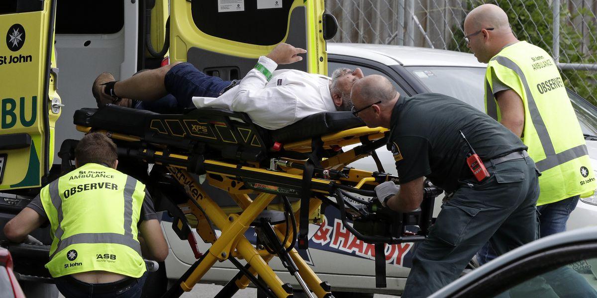 Nueva Zelanda: Atacante de mezquita era nacionalista blanco
