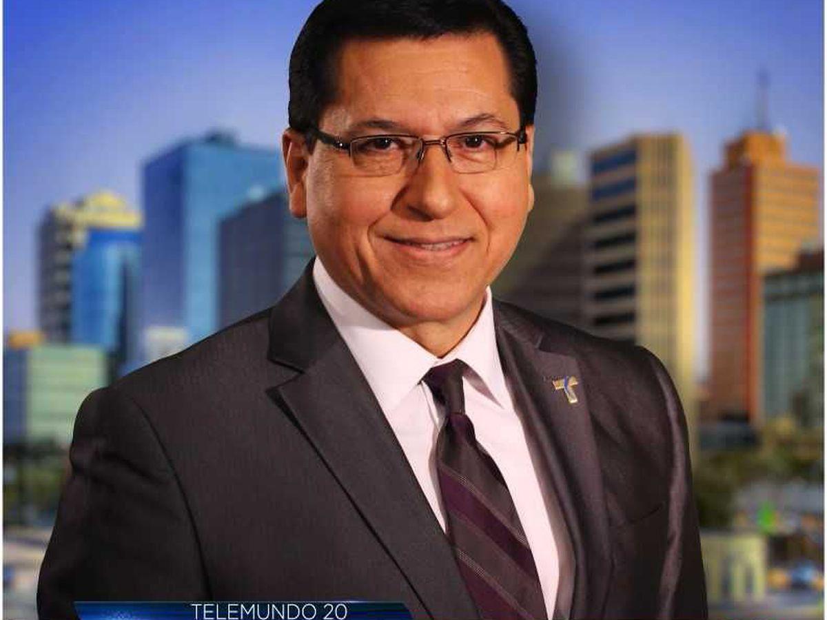 Luis Carlos Mendoza