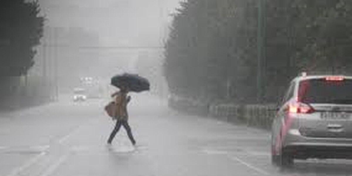 Fuertes tormentas afectarán a millones de personas que viajarán por los dias feriados