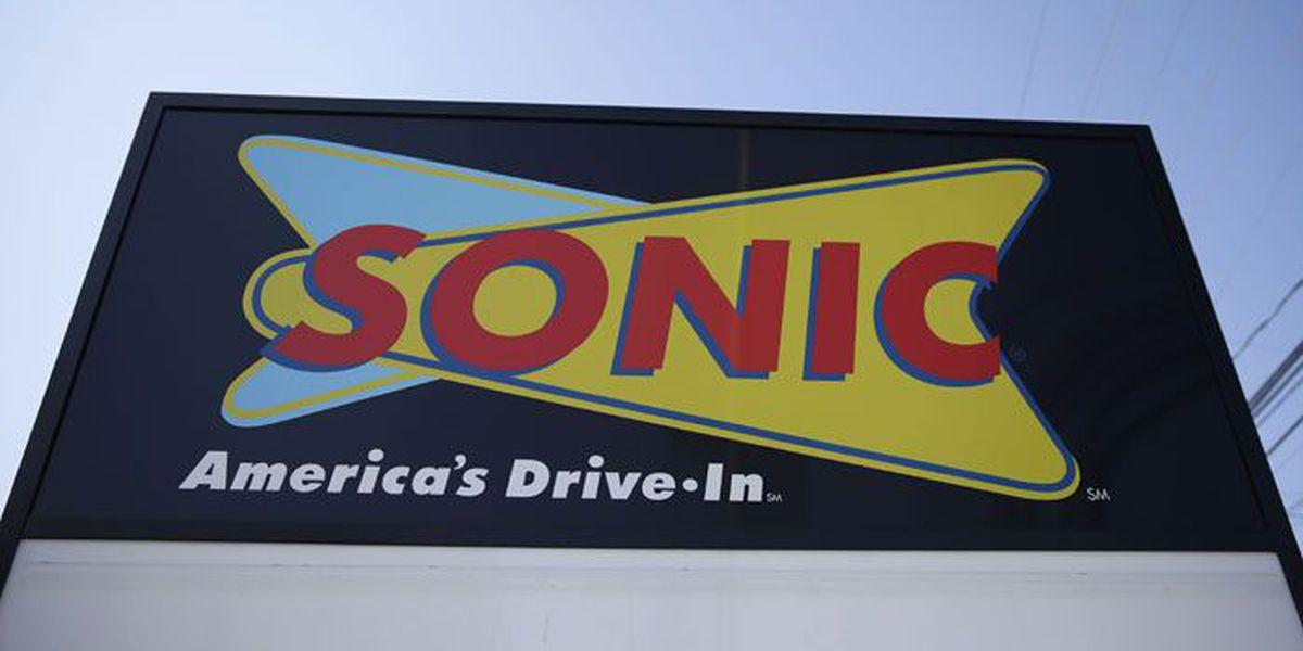 Sonic es notificado de actividad de tarjetas de crédito inusual