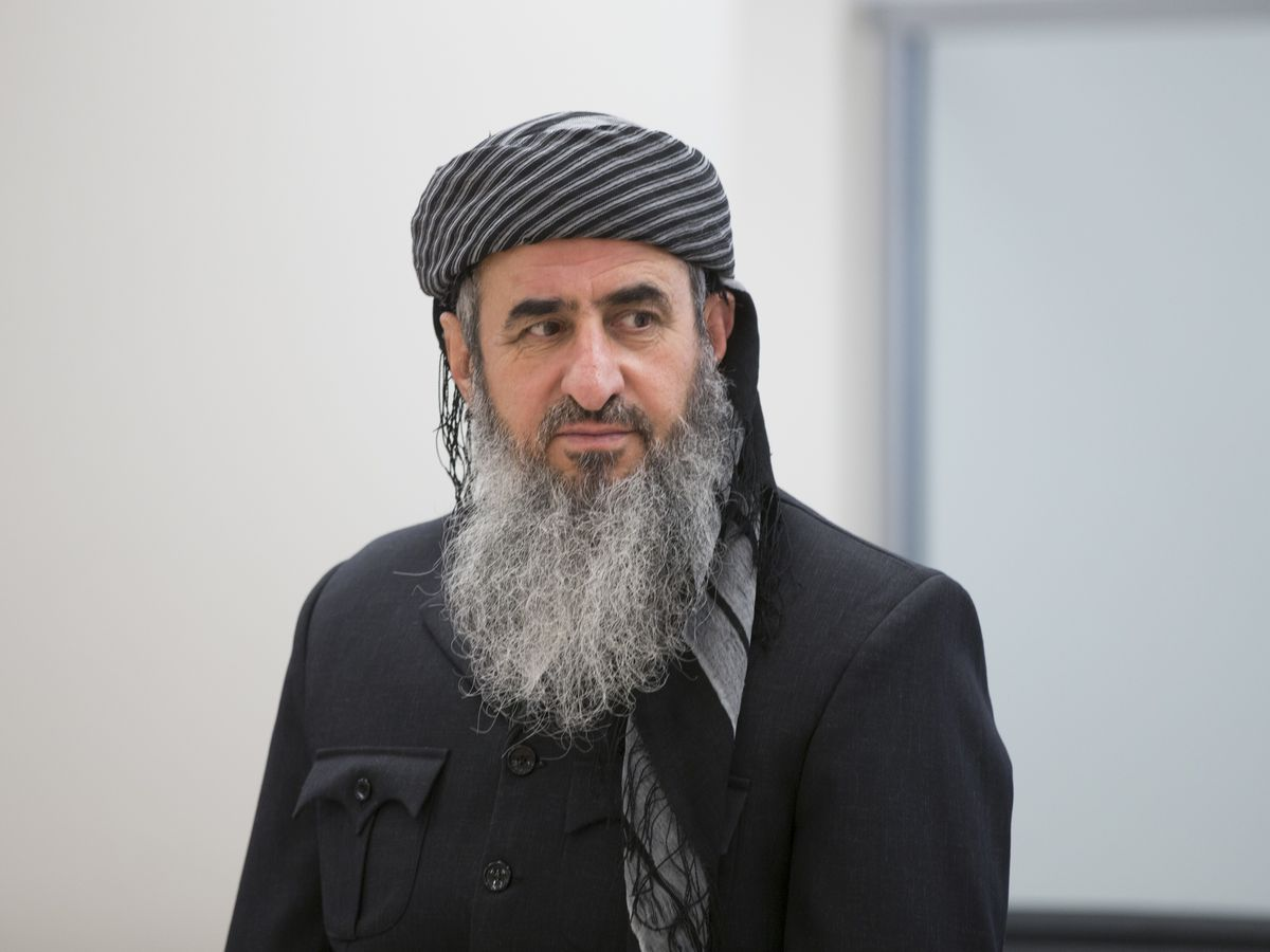 Norway allows cleric to face court in Italy