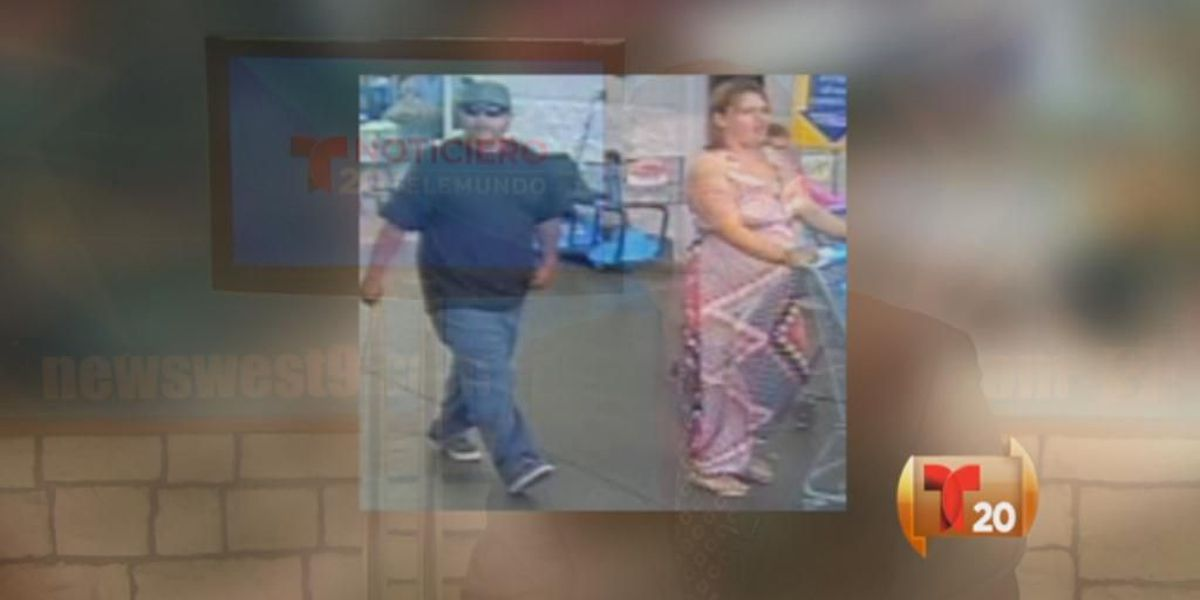 Dos sospechosos son buscados por robo de tarjetas de crédito, débito