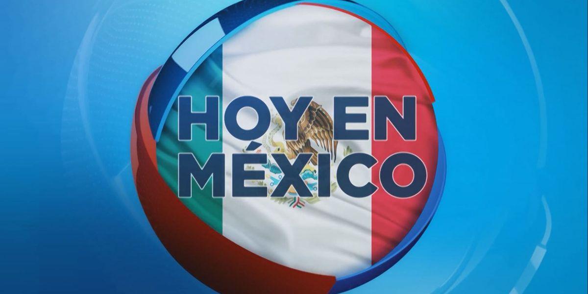 México sube su tasa de interés referencial a 6,50%