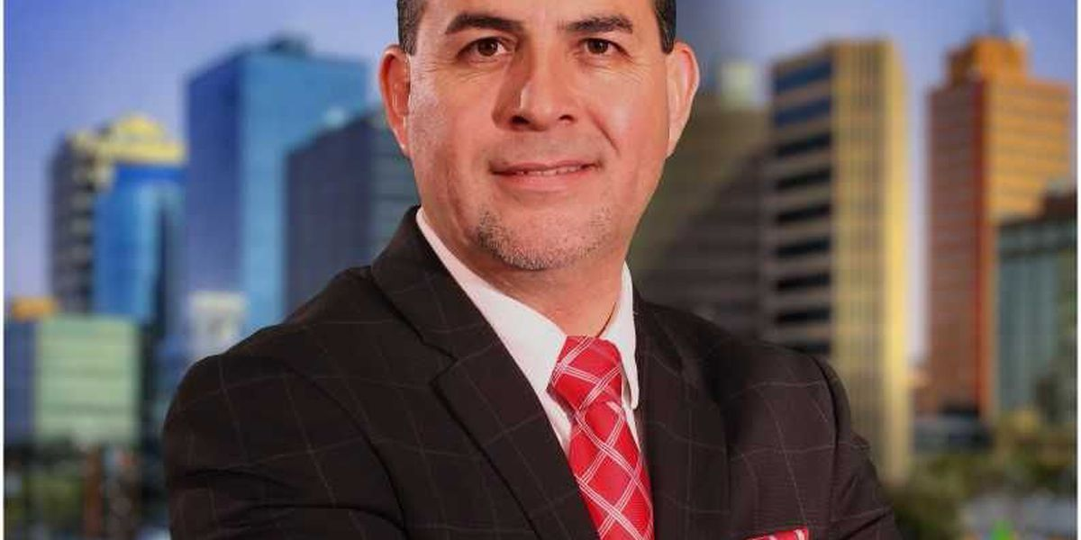 Roberto Mendoza
