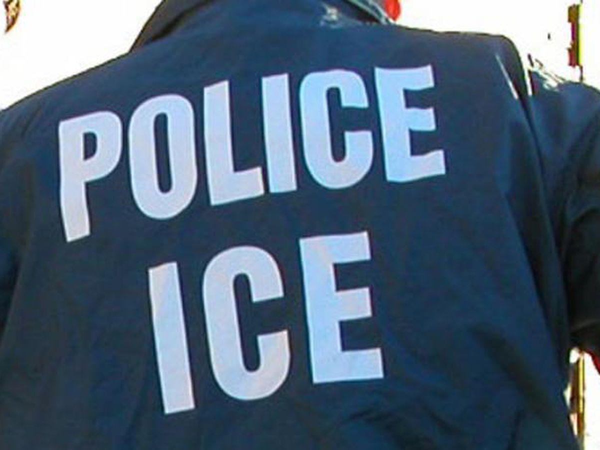 Un condado gano millones por colaborar con ICE al hacer la detención de migrantes ilegales