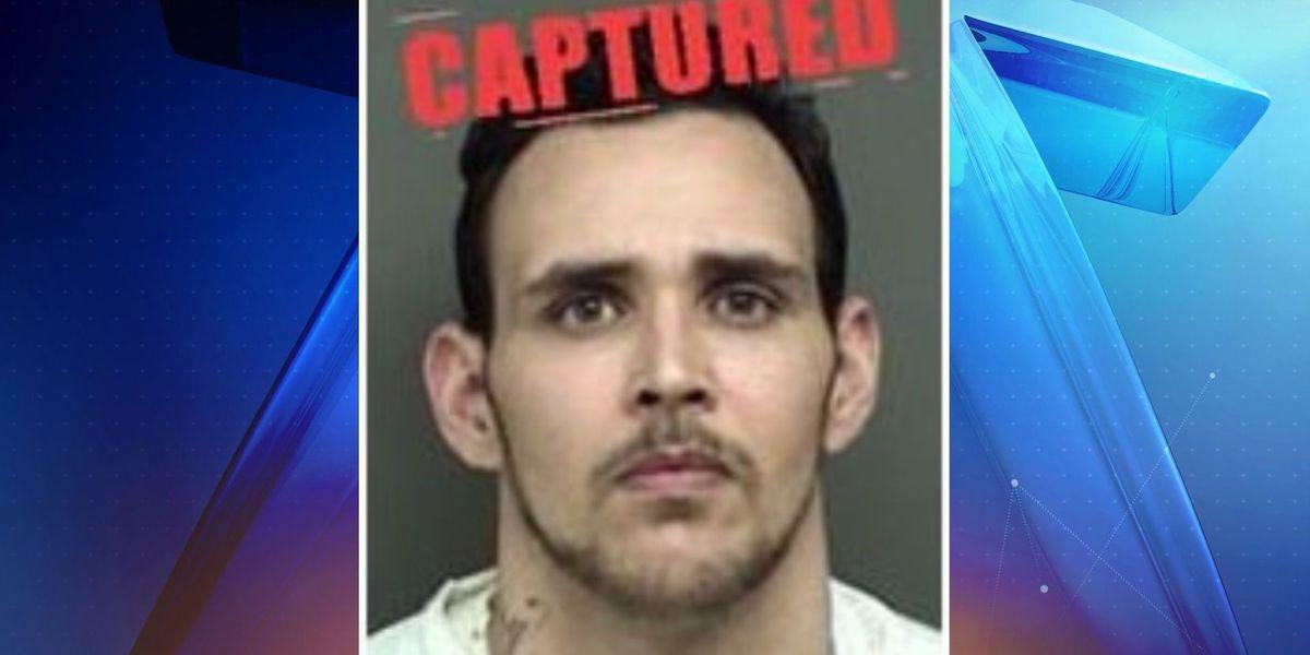 Hombre en lista de delincuentes sexuales más buscados de Texas arrestado en Kansas
