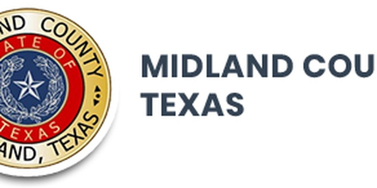 El condado de Midland presentara a los oficiales que fueron elegidos y reelegidos