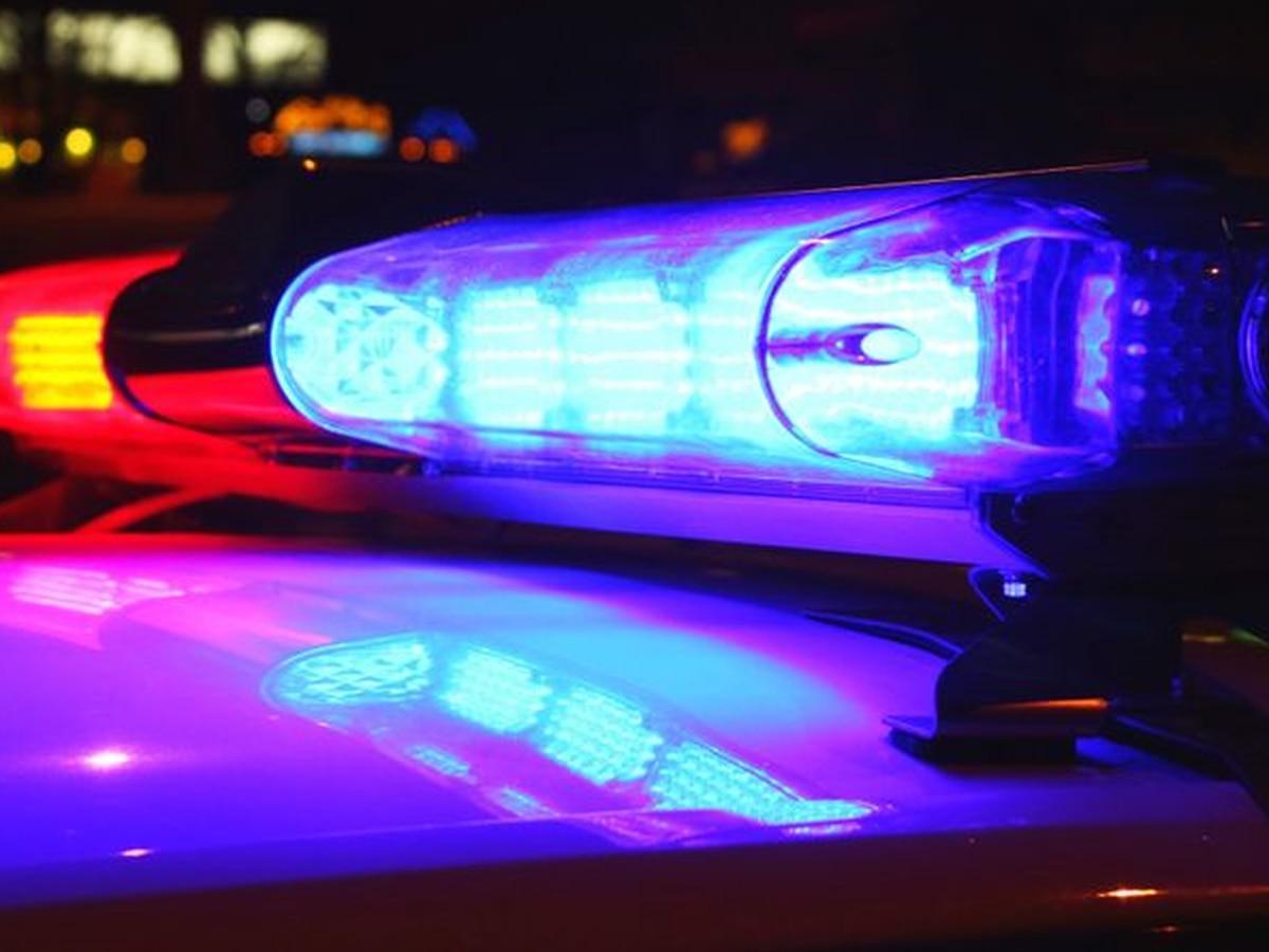 Un hombre disparó tratando de ′ irrumpir en la estación de noticias DC