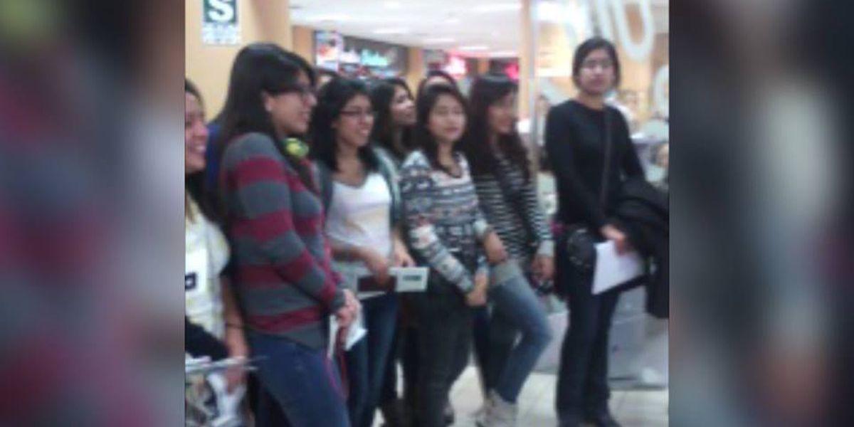 Estudiantes Peruanos que trabajan en Midland dicen que su compañía no les da suficiente dinero, comida