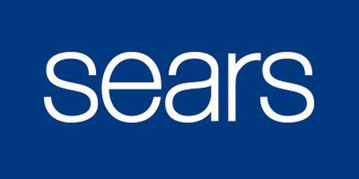La tienda Sears en Big Spring cierra sus puertas