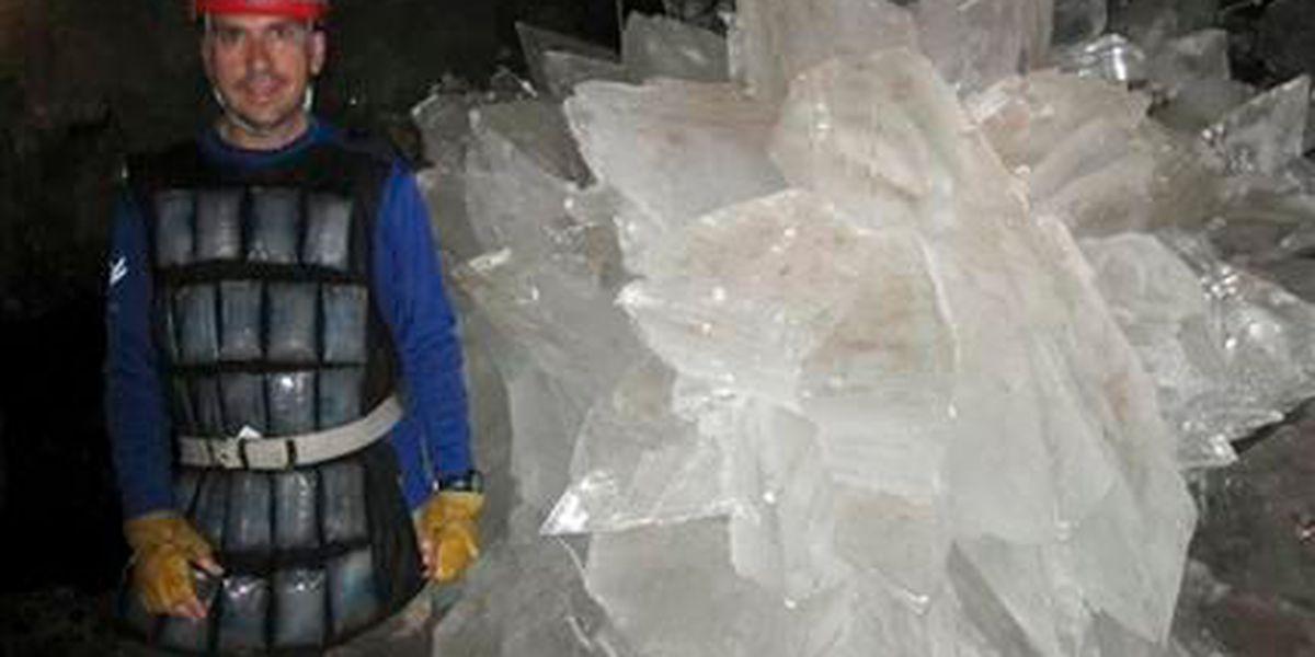Hallan microbios prehistóricos en cuevas en norte de México