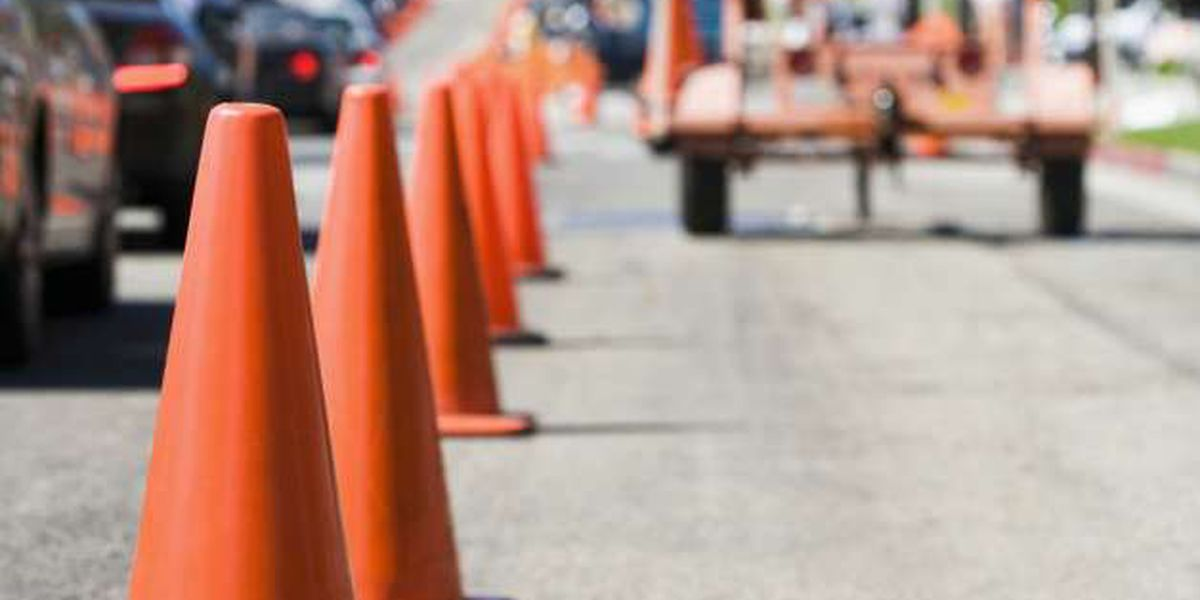 ALERTA DE TRÁFICO: MPD, MFD responde a un accidente en Loop 250, Hwy 80