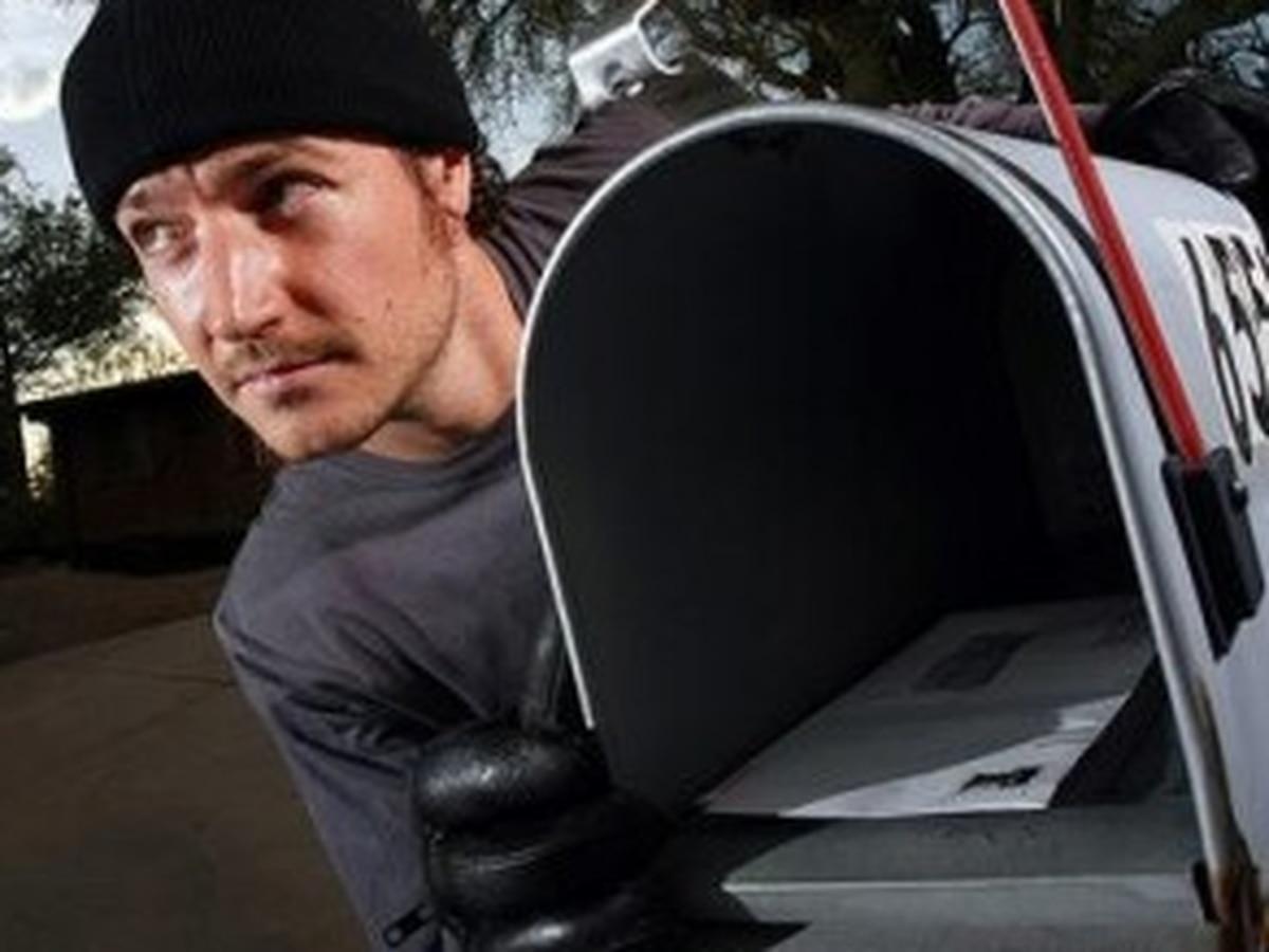 La policía de Odessa brinda consejos contra el fraude de correo y prevención de robo de identidad al público