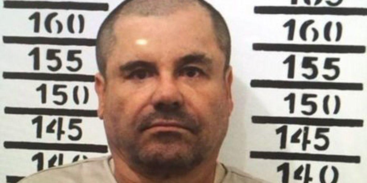 Da EU visas de residencia a narcos a cambio de hundir a 'El Chapo'