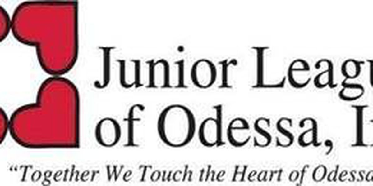 Junior League of Odessa en una lucha contra la pobreza