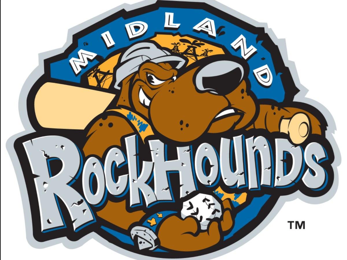 """Midland RockHounds son nombrados """"Equipo del Año de la Liga Menor 2017"""""""